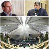 با منتفی شدن انتخابات استانی مجلس؛  فرصت از کف دلخوش و کوچکی نژاد پرید!