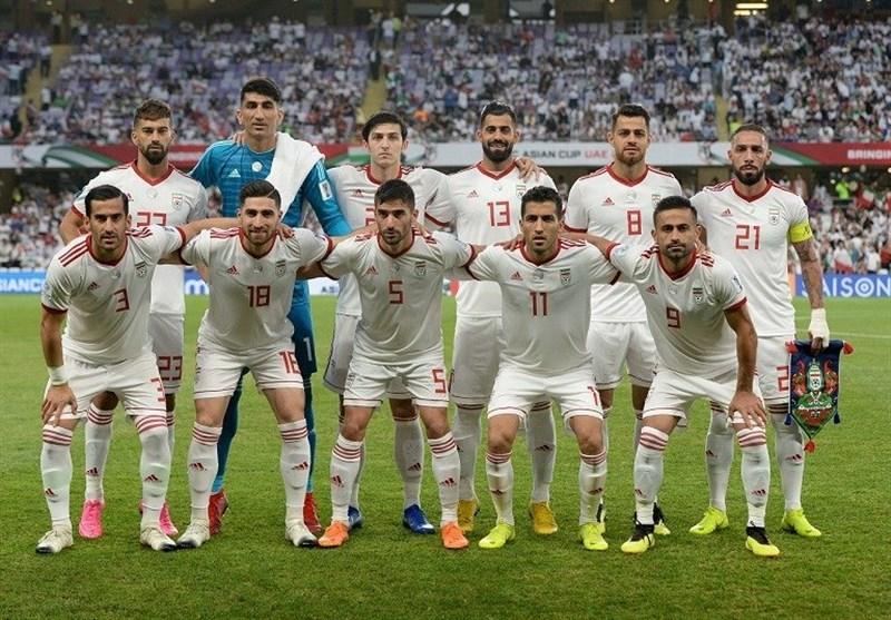 اعلام فهرست تیمملی فوتبال برای دیدار با سوریه و کره جنوبی