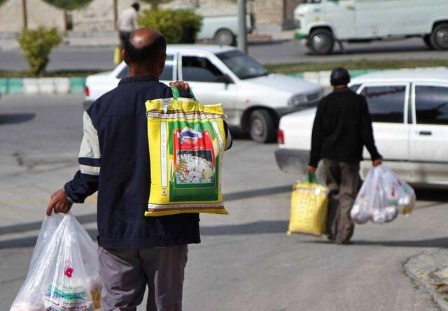 پیشبینی توزیع سبد کالای رمضان به کارگران