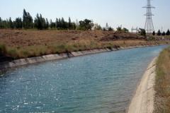 مرگ زن ۶۰ ساله در کانال آب
