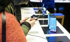 تاریخ قطعی اتمام طرح ریجستری گوشیهای مسافری اعلام شد