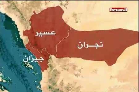 حمله یمن به تاسیسات حیاتی عربستان