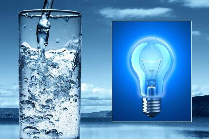 افزایش قیمت آب و برق متوقف شد