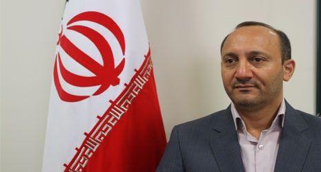 با رای ۱۰ عضو شورای شهر رشت؛ ناصر حاج محمدی شهردار منتخب رشت شد