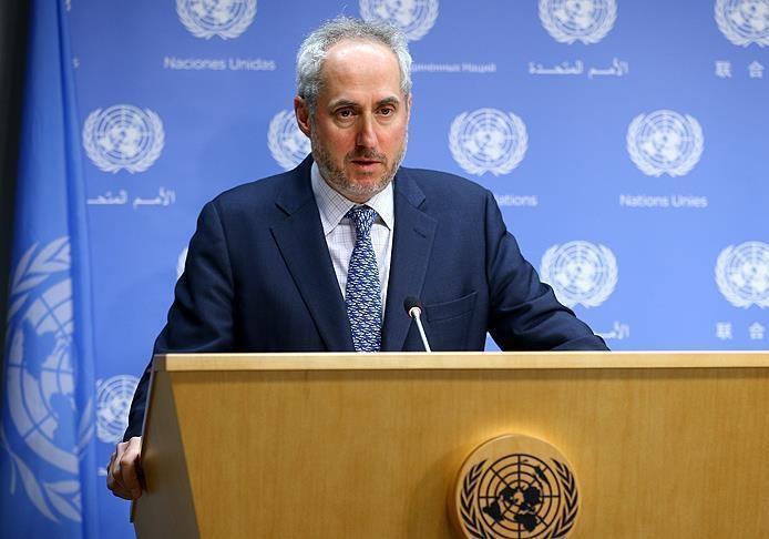 واکنش سازمان ملل به تصمیم برجامی جدید ایران