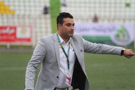 قرارداد سرمربی جدید سپیدرود امروز در هیئت فوتبال گیلان ثبت میشود+ سند