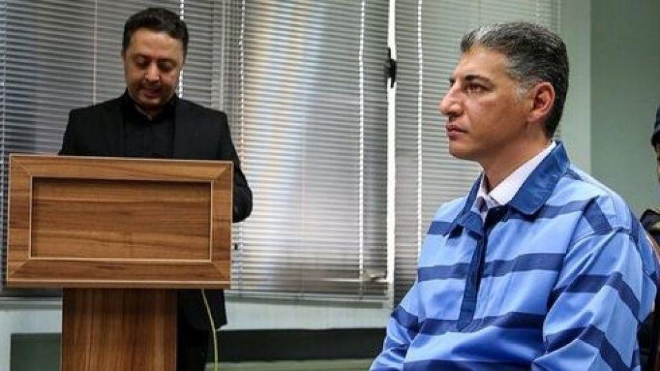 """تاثیر رای دادگاه """"علیرضا زیبا"""" در وضعیت """"بابک زنجانی"""""""
