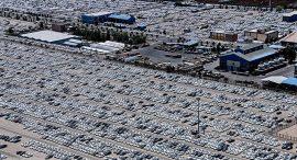 ماجرای خودروهای دپو شده در انبارهای خودروسازان چیست؟