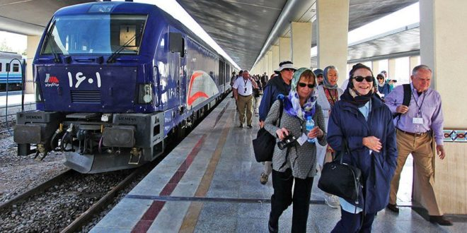 ایران به کلوپ کشورهای دارنده قطارهای گردشگری میپیوندد