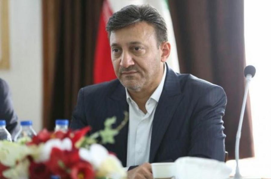 انتصاب ناصر حاج محمدی شهردار رشت به عنوان تنها شهردار عضو کارگروه ویژه پسماند و صیانت از محیط زیست