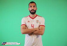 چشمی بازیکن الاهلی قطر شد!