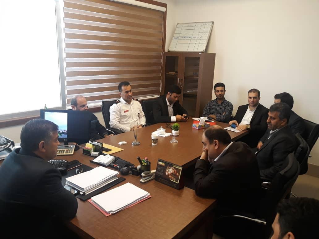 درخواست اعضا برای نشست اضطراری با شهردار رشت