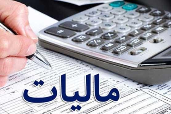 ۵۲ درصد مالیات اخذ شده گیلان« مالیات بر ارزش افزوده» است