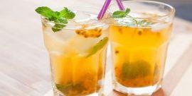 بهترین نوشیدنی تابستان چیست؟