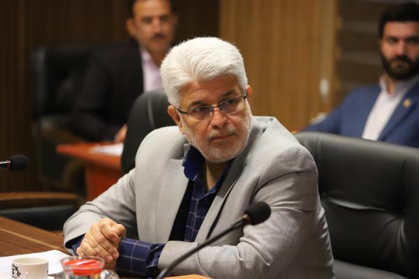 تصویب طرح افزودن عنوان گردشگری به کمیسیون فرهنگی اجتماعی شورای اسلامی شهر رشت
