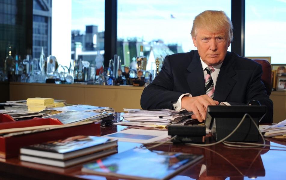 افشاگری بیسابقه سفیر انگلیس از اطلاعات محرمانه ترامپ