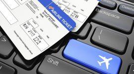 قیمتهای نجومی بلیت هواپیما برای پروازهای داخلی