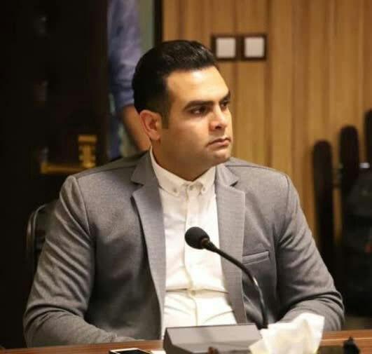 شهردار رشت طی حکمی، دکتر رضا ویسی را به عنوان سرپرست معاونت شهرسازی و معماری شهرداری رشت منصوب کرد