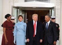ترامپ از لج اوباما از برجام خارج شد