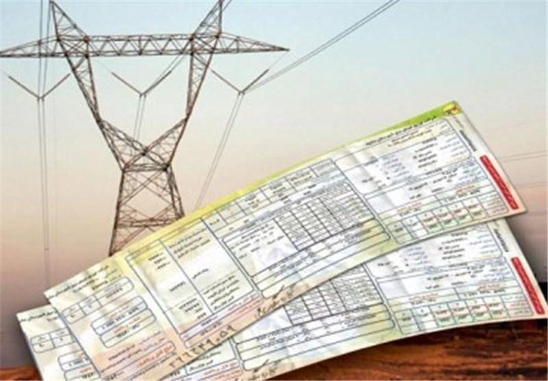 مشترکین گیلانی ۱۰۸ میلیارد تومان به شرکت برق بدهکارند