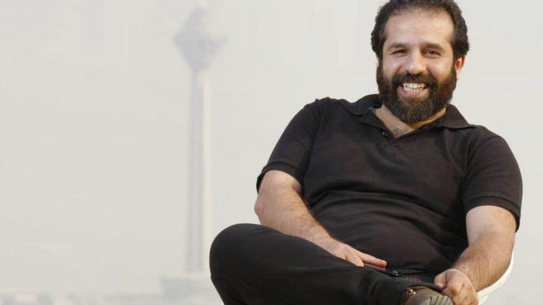 مهدی شادمانی خبرنگار باتجربه ورزشی درگذشت