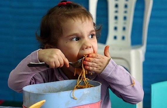 ۱۹۰۰ کودک زیر۵ سال دارای سوء تغذیه در گیلان شناسایی شد