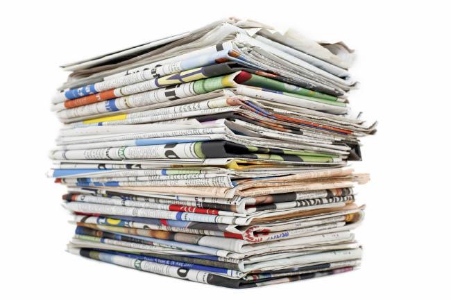افشاگری یک فعال مطبوعاتی از تیتراژ واقعی روزنامه های محلی گیلان!