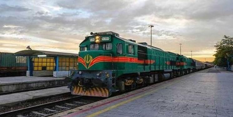 قطار تهران به آنکارا راهاندازی شد