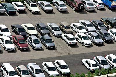 قیمت پرفروشترین خودروها