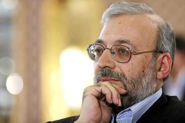 استعفای «جواد لاریجانی» صحت ندارد