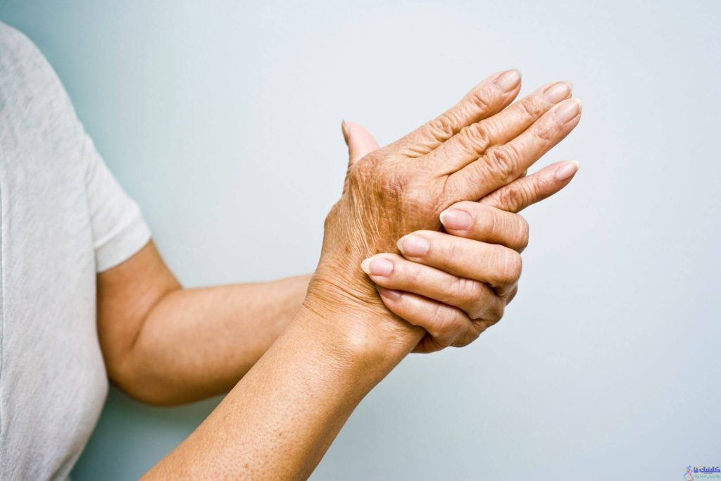 التهابهای مفصلیای که شما را از پا میاندازند