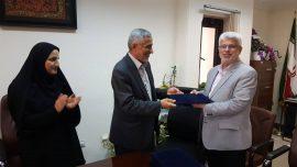 انتصاب محمد حسن عاقل منش به عنوان عضو شورای راهبردی طرح گردشگری گیلان سال ۲۰۲۰ و دبیر ستاد شهرستان رشت
