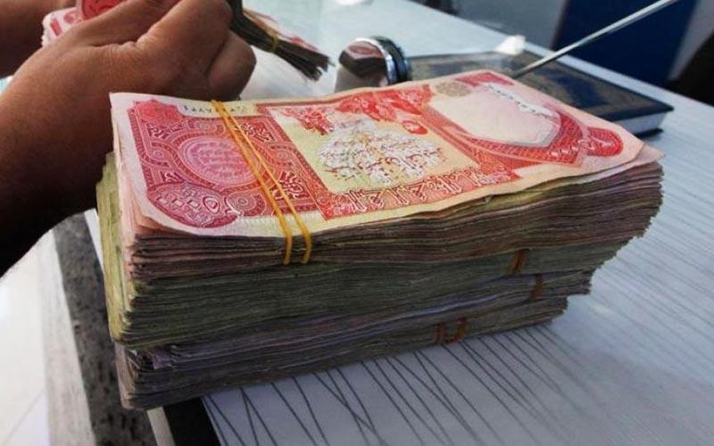 عدم توافق با دولت عراق برای تامین دینار در اربعین
