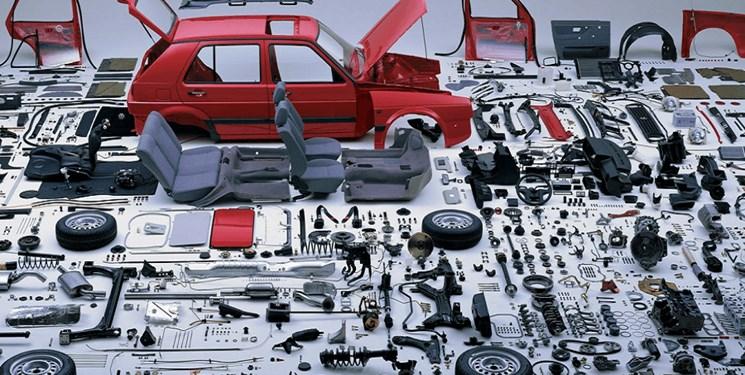 شروط قطعه سازان برای آزادسازی واردات خودرو