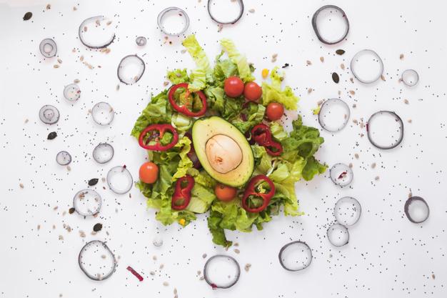 بهترین خوراکیها برای جلوگیری از غلظت خون