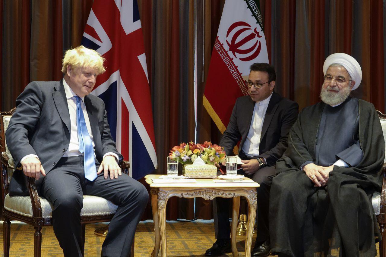 رئیسجمهور شدیدا از اروپا انتقاد کرد