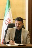 گزارش تصویری جلسه شورای معاونین شهرداری با حضور شهردار رشت