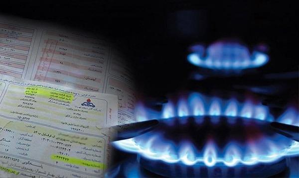 حذف قبوض کاغذی گاز در دستور کار دولت قرار گرفت