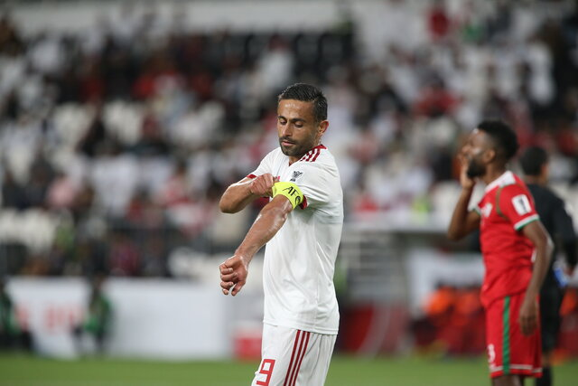 رد پای حکومت قطر در انتقال فوتبالیستهای ایرانی به بلژیک