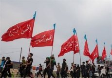 جان باختن ۳۰ زائر ایرانی در ایام اربعین