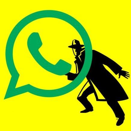مراقب گیفها در واتساپ باشید