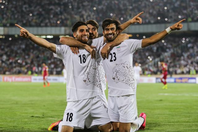 دعوت از ۲۳ بازیکن به اردوی تیم ملی برای دیدار مقابل کامبوج و بحرین