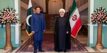 جزئیات نشست خبری روحانی با عمران خان