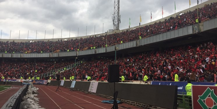 برای حفظ حرمت «زن ایرانی» در استادیوم آزادی تلاش کنیم