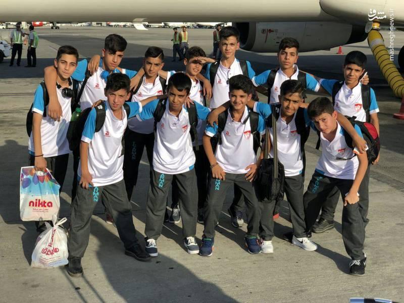 حکم پرونده مرگ فوتبالیستهای یزدی در گرجستان صادر شد