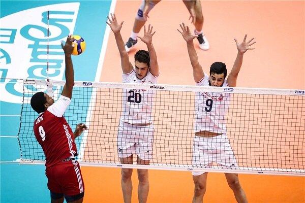 والیبال ایران مدال نقره را به گردن لهستان انداخت/ شکست بد مقابل عقابها