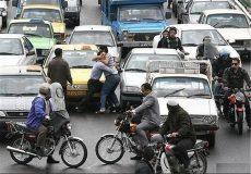 آمار خشونت در استان گیلان ۸ درصد کاهش یافت