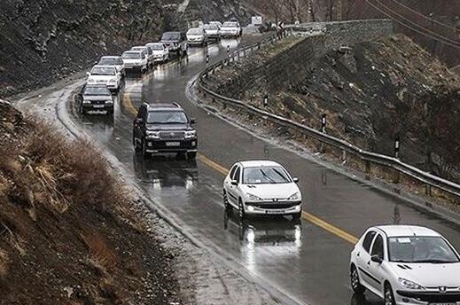 هشدار هواشناسی درباره احتمال آبگرفتگی در ۶ استان