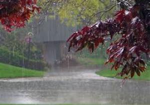 بارش برف و باران/دریا برای صیادی نامناسب است