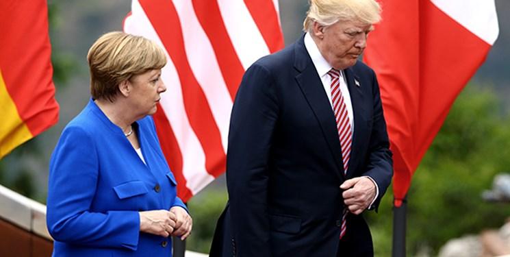 آلمان درخواست ضد ایرانی آمریکا را رد کرد